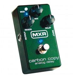 MXR Carbon Copy Analog Delay M169