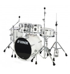 Sonor AQ1 Stage 5p Piano White