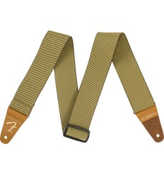Fender Weightless Tweed Strap TW