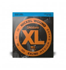 D-Addario EXL160