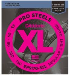 D-Addario EPS170-5SL