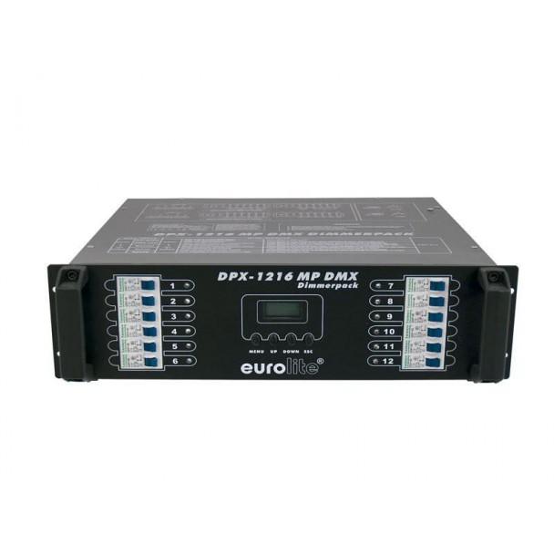 Eurolite DPX-1216 MP DMX